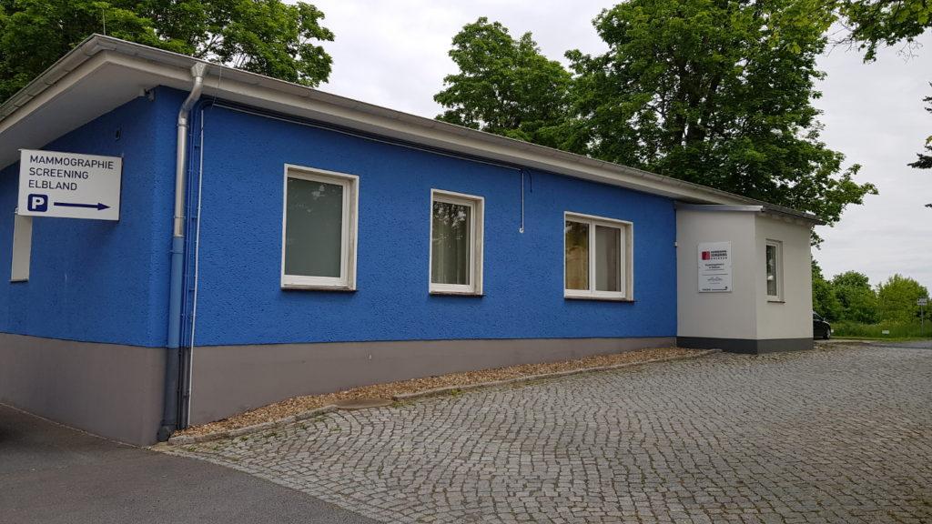 Screening Standort Großenhain